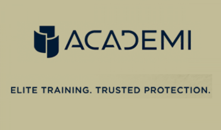 Academi Is The Cur Name Of Privately Held Training And Security Solutions Provider Previously Branded As Blackwater Worldwide Xe